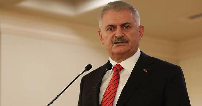 Başbakan Yıldırım'ın çağrısı Iğdır'ı sevindirdi