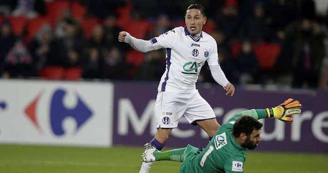 Osmanlıspor'un son transferi Regattin oldu