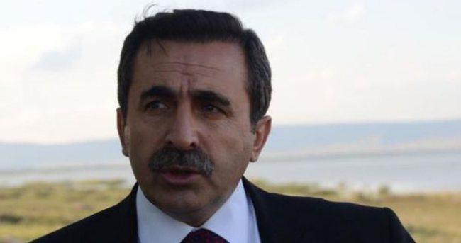 AK Parti'den ihraç edilen belediye başkanı tutuklandı