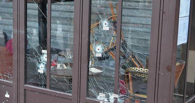 Paris saldırılarının kara kutusu sessizliğini koruyor