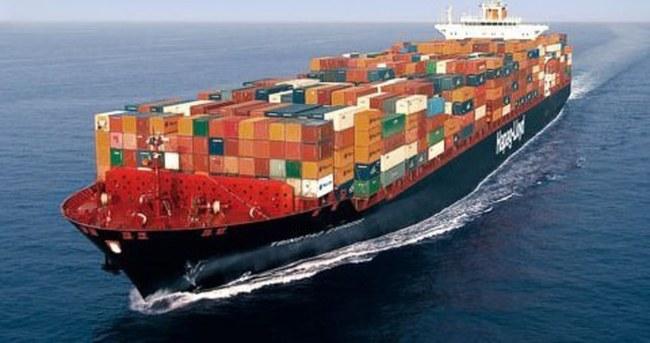 Denizli'de ihracat rekoru