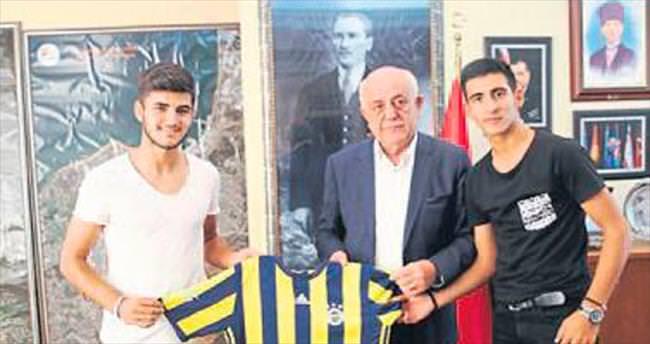 Başkan Seyfi Dingil'den spor ve sporcuya destek