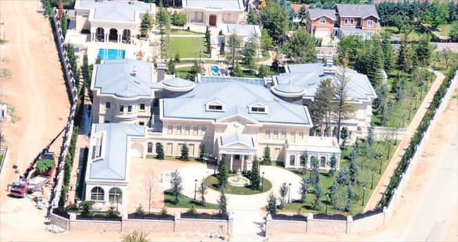 Gülen'in evine dozer girecek