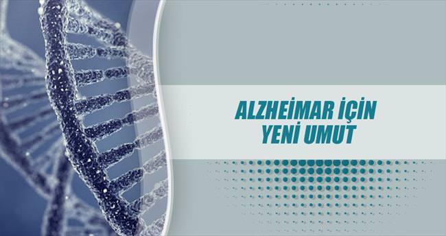 Yeni bir alzheimer ilacı, hastalar için umut oldu