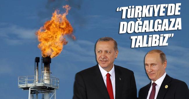 Gazprom, Türkiye'de doğalgaz santrali yatırımlarıyla ilgileniyor