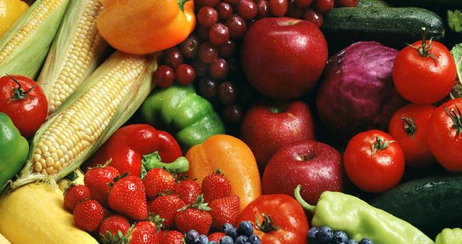 Kanser savaş bu besinleri mutlaka tüketin