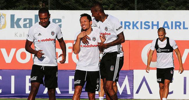 Beşiktaş'ın konuğu Gaziantepspor