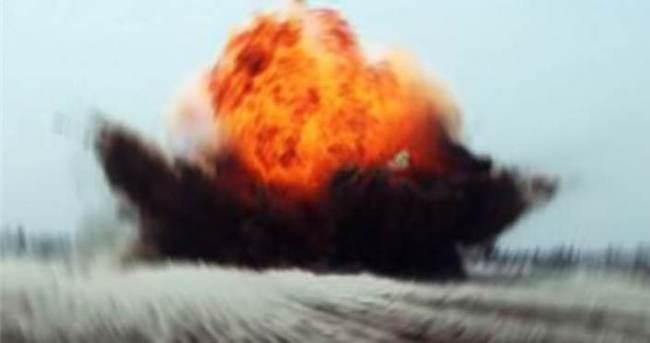 O ülkede patlama! 10 ölü