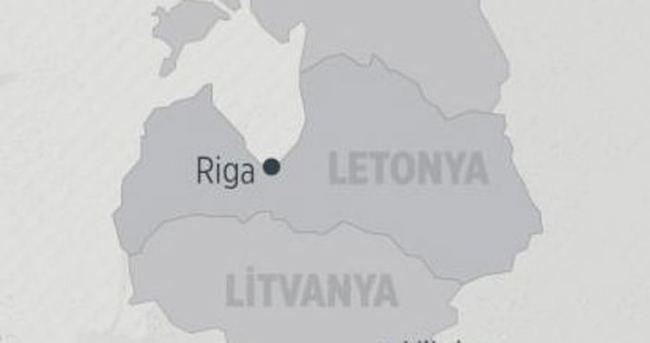 FETÖ'nün Baltık ülkeleri yapılanması