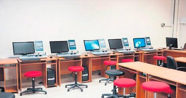 OSB METEM, yeni eğitim-öğretim dönemine hazır
