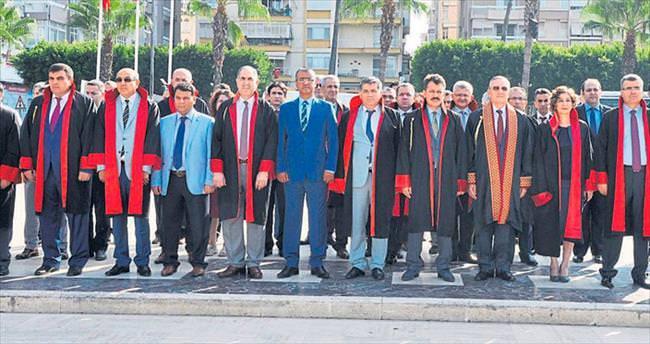 'Ülkemizi FETÖ'den Türk yargısı kurtaracaktır'