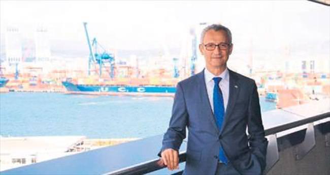 Ege'nin ihracatı yüzde 19 arttı