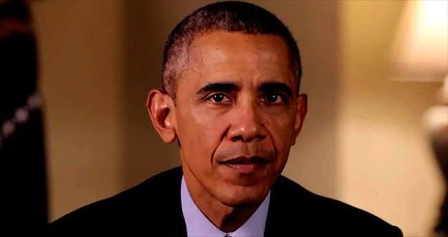 Obama: Türkiye DAEŞ'e karşı önemli bir ortağımız