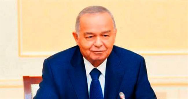 Özbekistan lideri Kerimov vefat etti