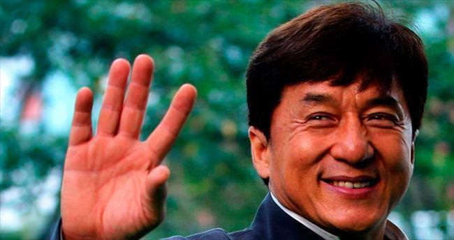 Yılın ilk Oscar'ı Jackie Chan'ın