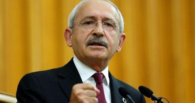 Kılıçdaroğlu: TSK Cerablus'ta kahramanca mücadele ediyor