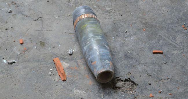 Kilis'e 3 roket düştü: 1 yaralı