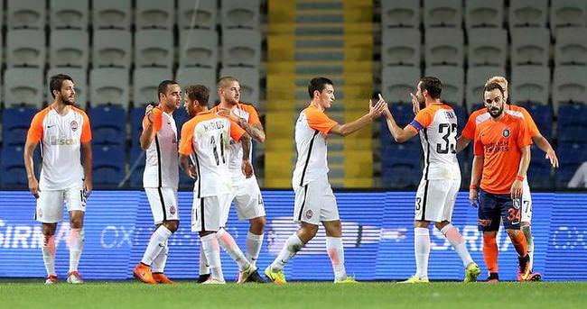Shakhtar, Braga ve Gent'in kadroları belli oldu