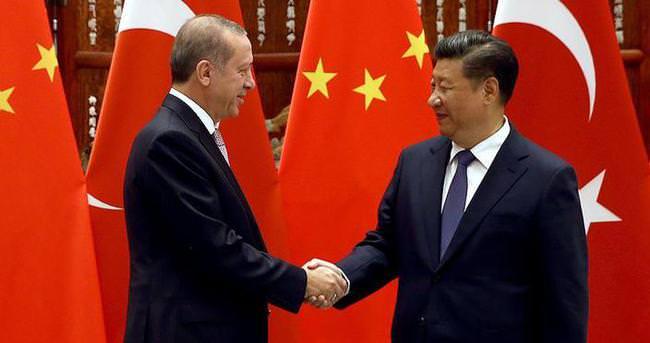 Çin'den flaş 'FETÖ' açıklaması