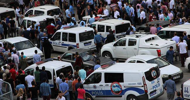 Erzurum Meydan Muharebesi! Çok sayıda yaralı var!