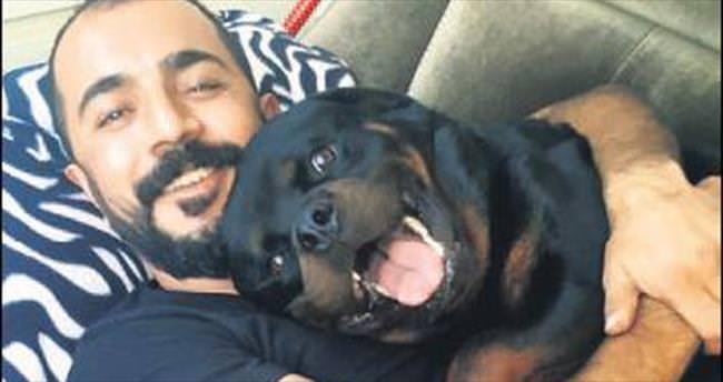Kayıp köpeğini sosyal medya aracılığıyla buldu