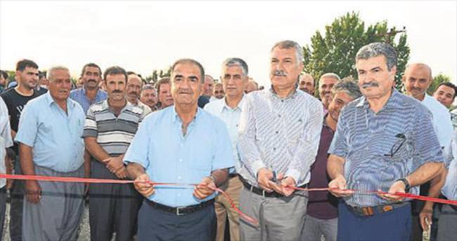 Başkan Zeydan Karalar kenar mahalleleri gezdi