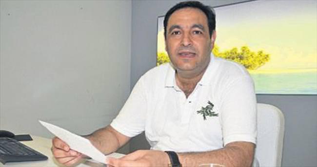 Adana Ticaret Odası'nın bilgisayarlarına el kondu