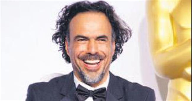 Oscarlı yönetmenden Trump isyanı
