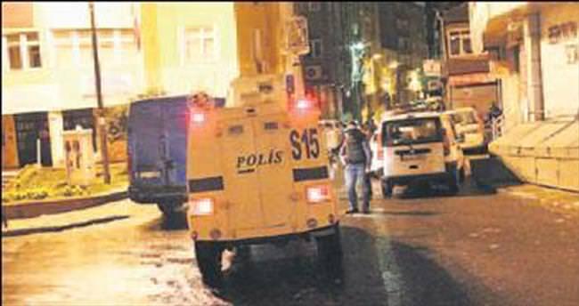 İstanbul'da terör hücresi çökertildi