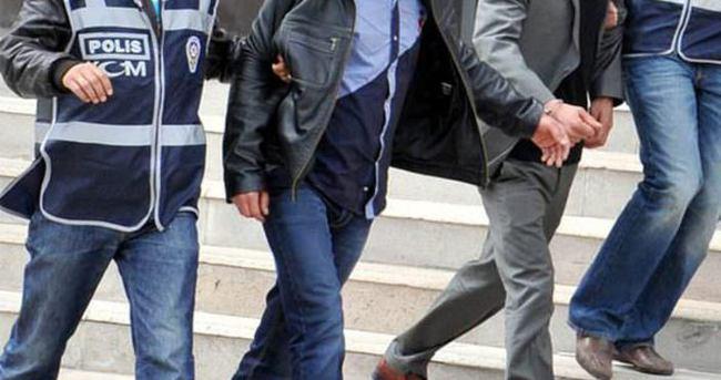 Adıyaman'da 7 STK başkanı tutuklandı!
