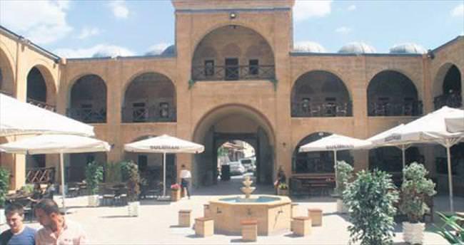 Suluhan'da tarih yeniden canlanıyor
