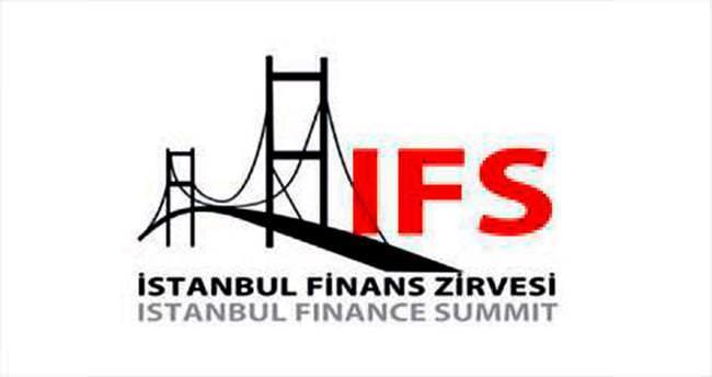 Finansın kalbi İstanbul'da atacak