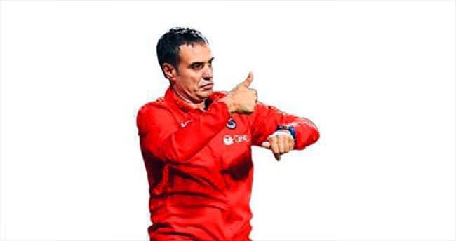 Trabzon'un milli derdi