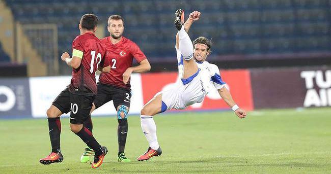 Türkiye - Belarus maçı ne zaman saat kaçta?
