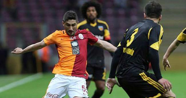 Kayserispor - Galatasaray maçı bilet fiyatları