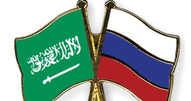 Rusya ile Suudi Arabistan arasında anlaşma!