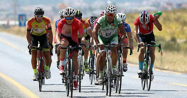 Erciyes Bisiklet Günleri sona erdi