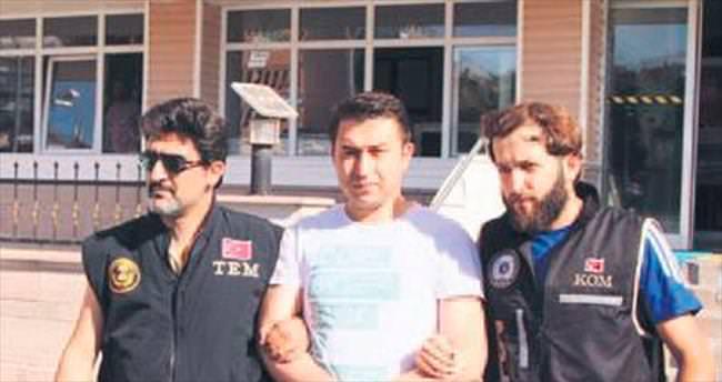 Kırıkkale'de FETÖ'den 5 kişi tutuklandı