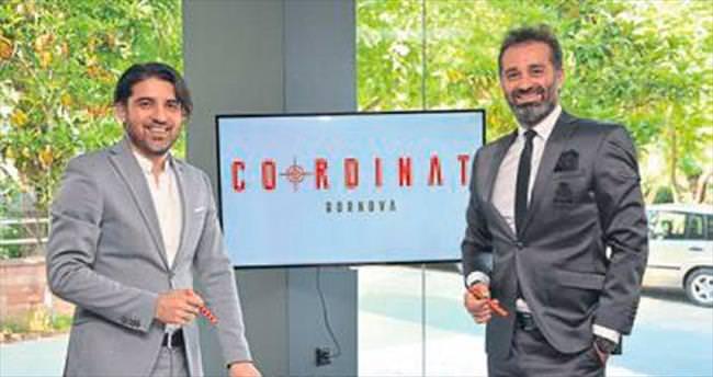 Coordinat Bornova, hızlı bir satış grafiği yakaladı