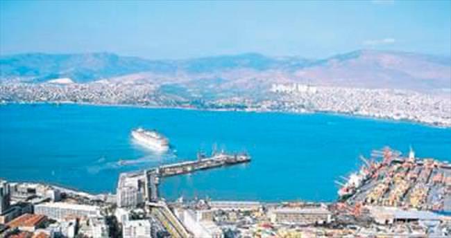 İzmir Limanı için işbirliği yaptılar