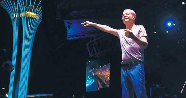 EXPO 2016 Antalya'da nostalji rüzgarı