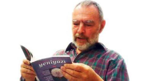"""""""Erdal Öz Edebiyat Ödülü"""" Orhan Koçak'a verildi"""