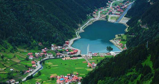 Araplar Trabzon'a yatırım yapmak istiyor
