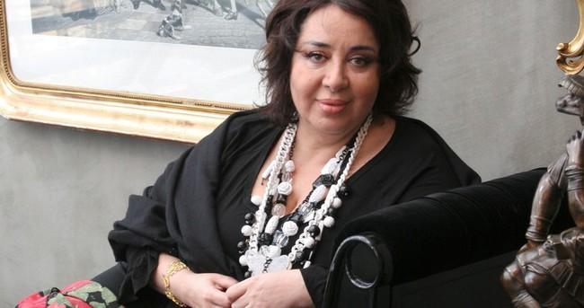 Nur Yerlitaş, Nişantaşı'ndan kurtuluyor