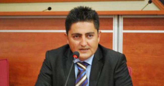 Bolu Vali Yardımcısı FETÖ'den gözaltına alındı