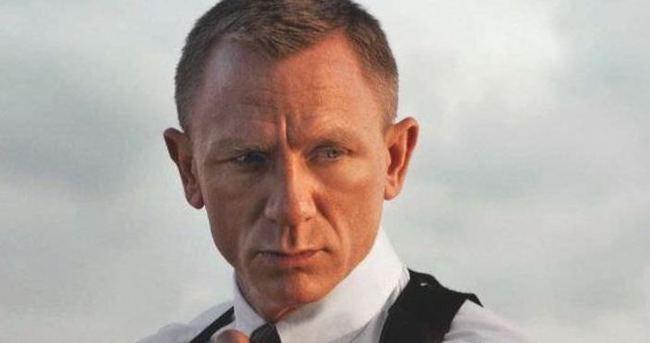 Daniel Craig'e 445 milyon liralık teklif!