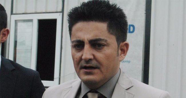 Bolu Vali Yardımcısı Ertaş gözaltına alındı