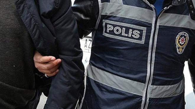 Bilecik'te bir kişi FETÖ'den yakalandı