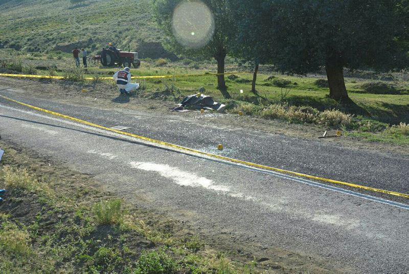 Kız kaçırma kavgasında kanlı son 1 ölü 5 yaralı