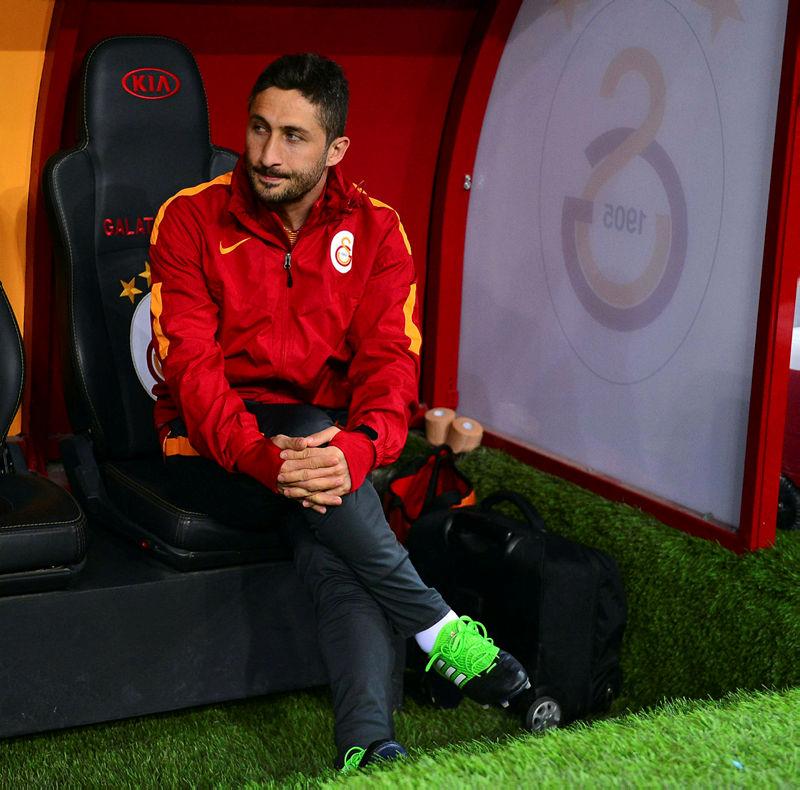 Sabri Sarıoğlu'nun yeni takımı